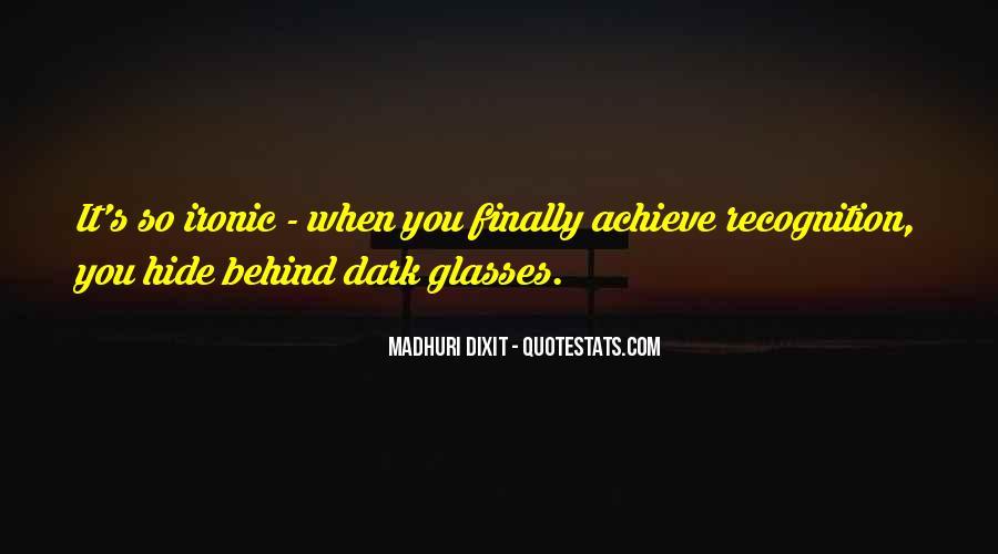Madhuri Quotes #1246419