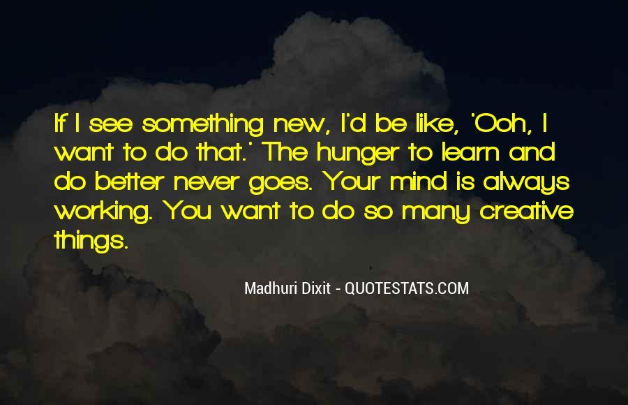 Madhuri Quotes #1259499