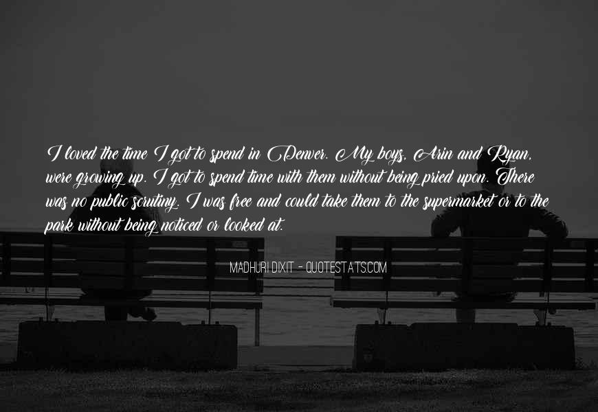 Madhuri Quotes #1401106