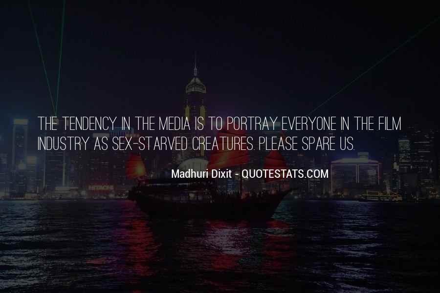 Madhuri Quotes #1436156