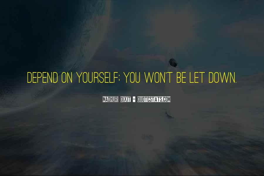 Madhuri Quotes #1720537