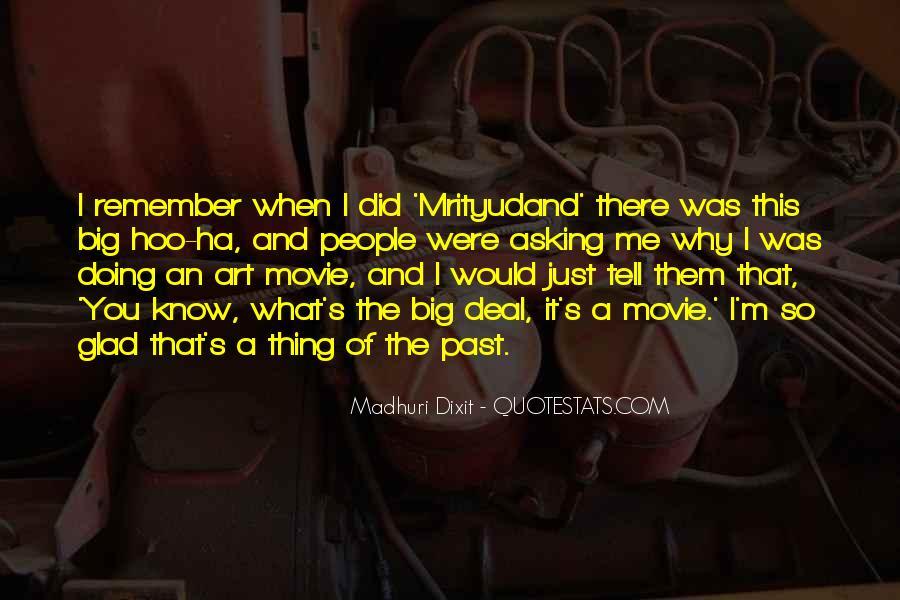 Madhuri Quotes #347609