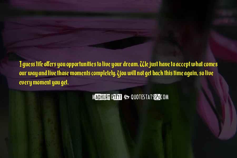 Madhuri Quotes #450961