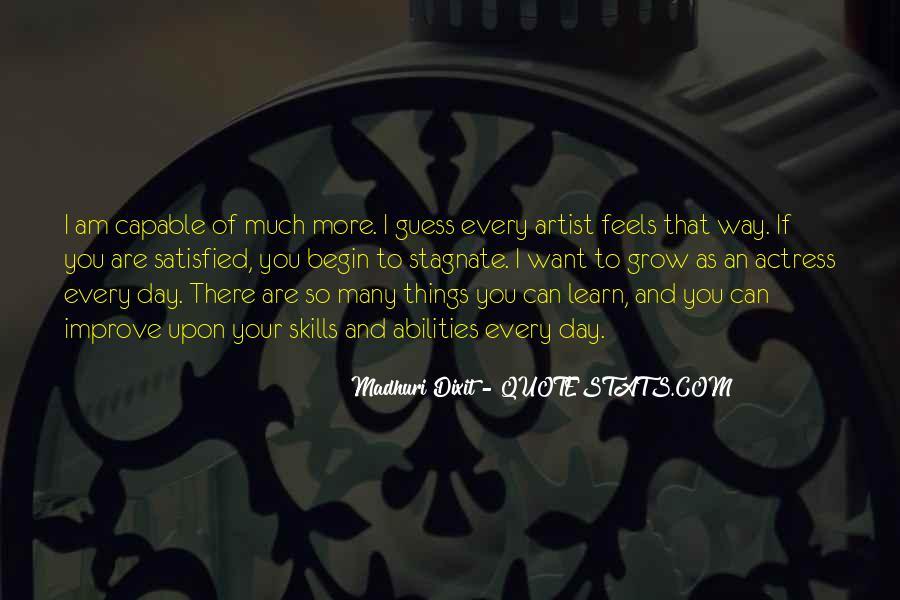 Madhuri Quotes #622739