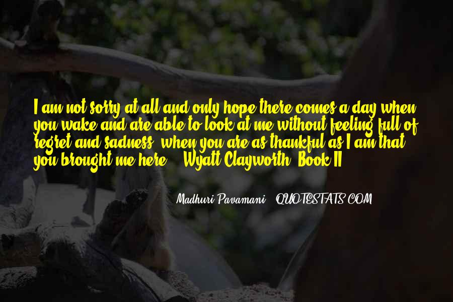 Madhuri Quotes #635657