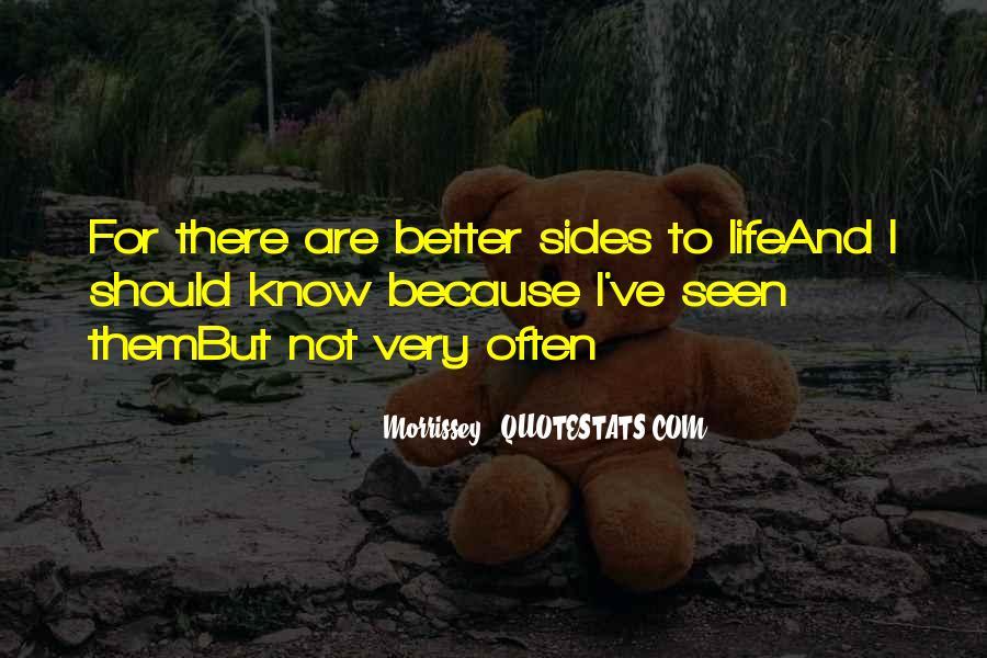 Madison Montgomery Best Quotes #1141315