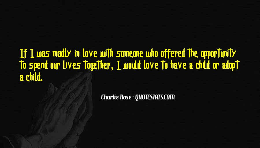 Top 30 Madly In Love With U Quotes: Famous Quotes & Sayings ...