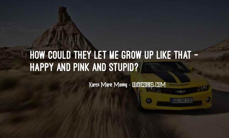 Madurez Emocional Quotes #1814750