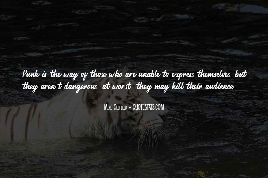 Mae Busch Quotes #673483