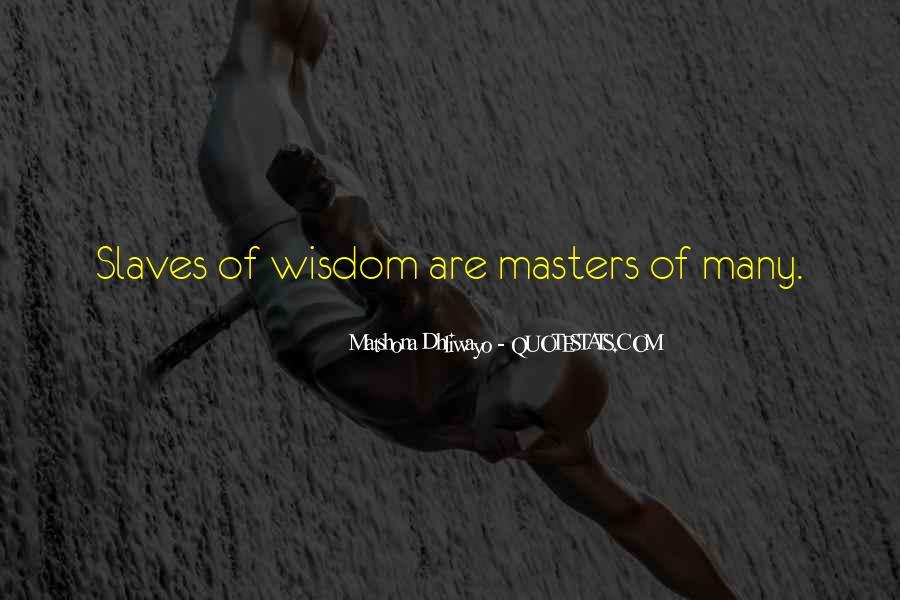 Mafi Wafa Quotes #764340