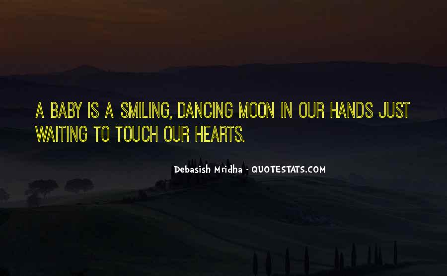 Quotes About Dancing Under The Moon #1033893
