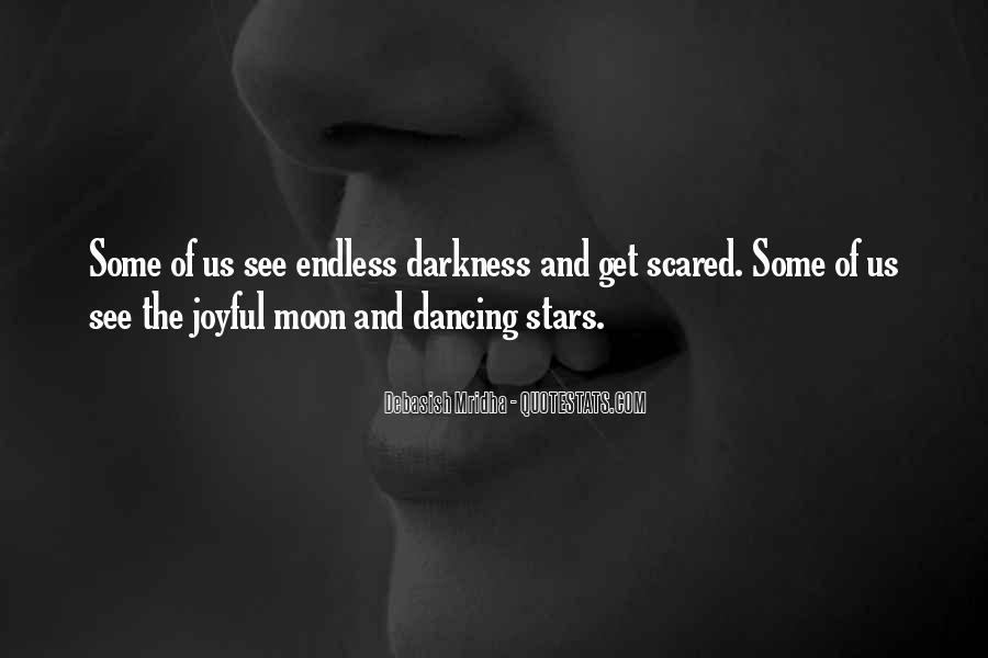 Quotes About Dancing Under The Moon #579656