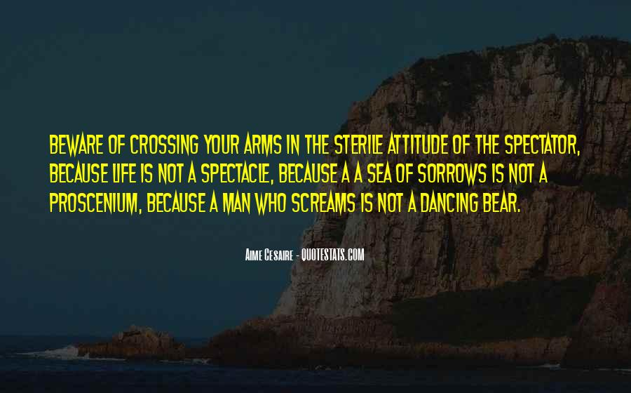 Quotes About Dancing In Life #1016017
