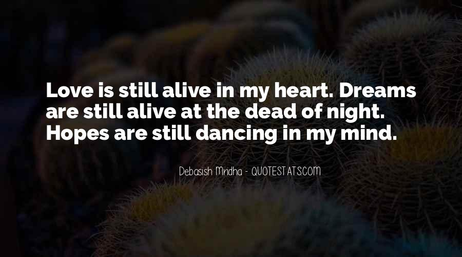 Quotes About Dancing In Life #1378548