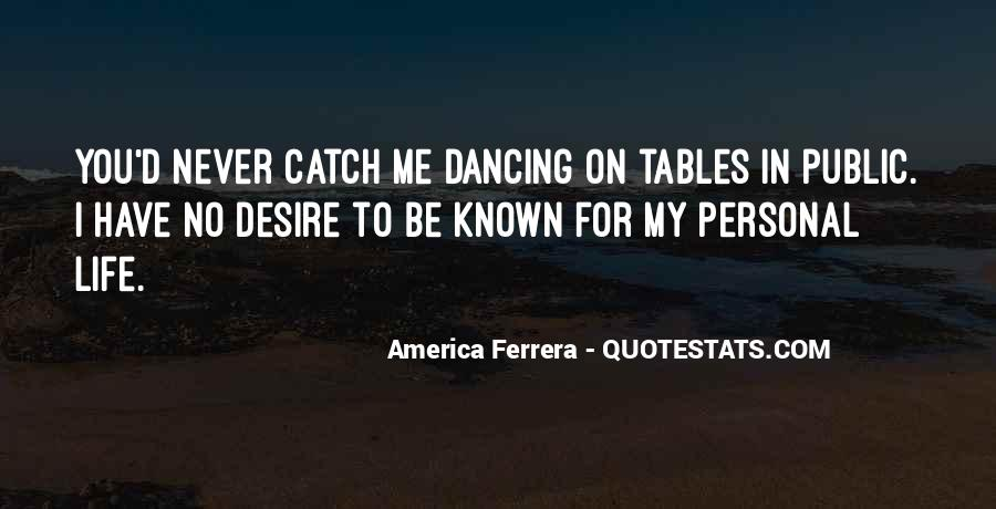 Quotes About Dancing In Life #143896