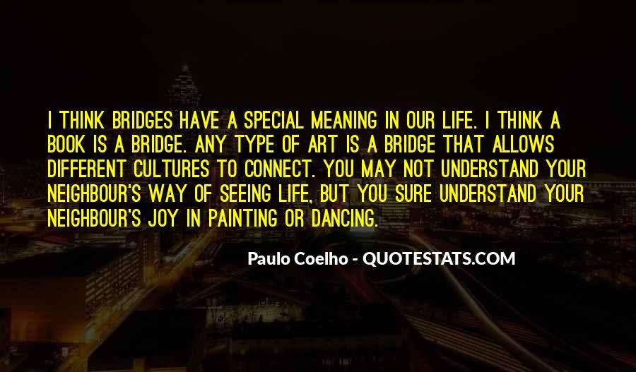 Quotes About Dancing In Life #1717169