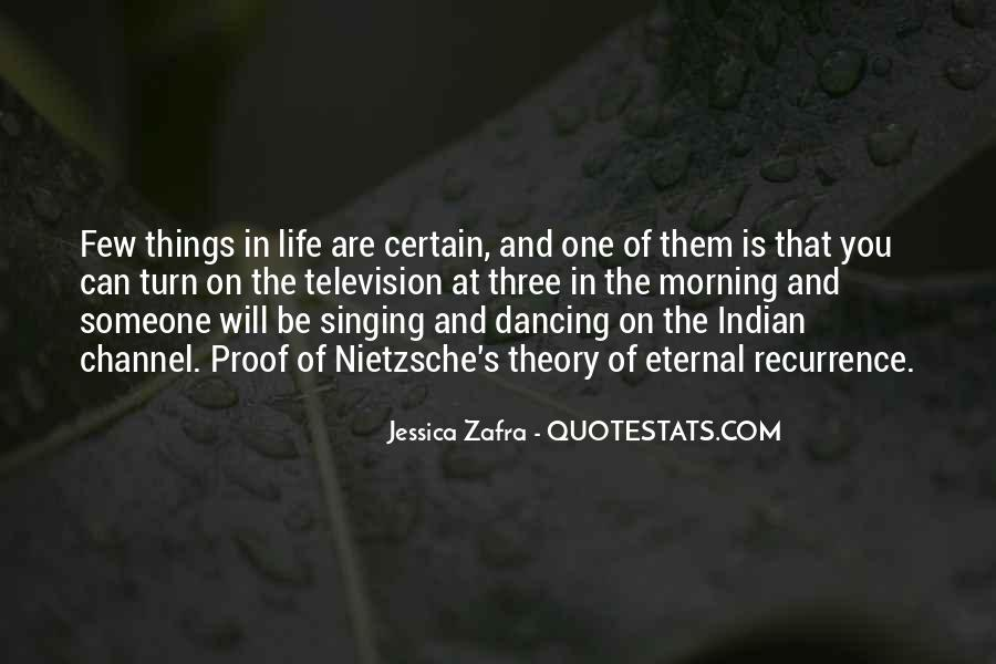 Quotes About Dancing In Life #469264