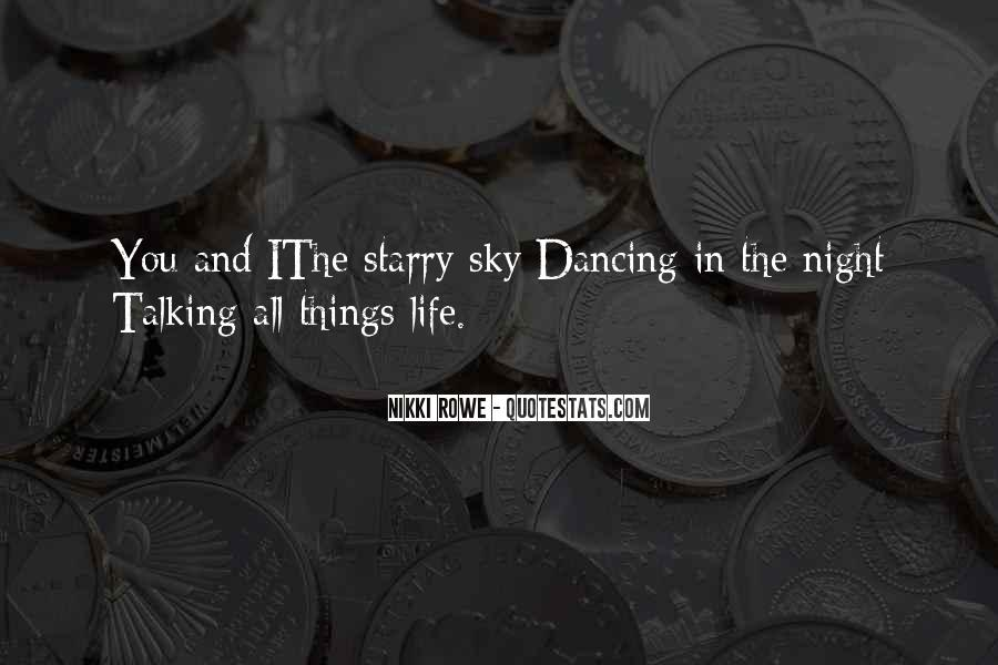 Quotes About Dancing In Life #688548