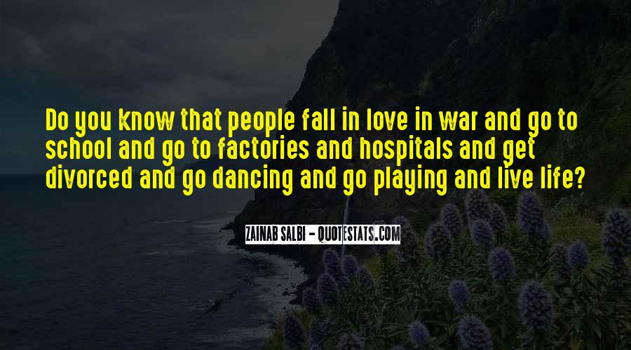 Quotes About Dancing In Life #815317