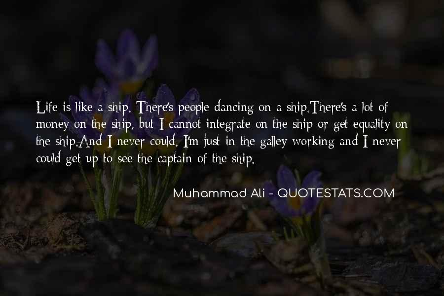 Quotes About Dancing In Life #858480