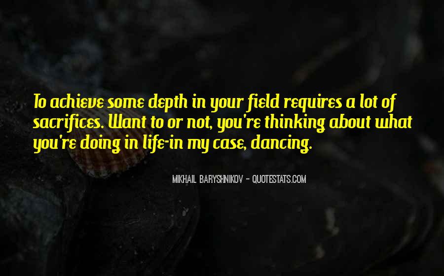 Quotes About Dancing In Life #929199