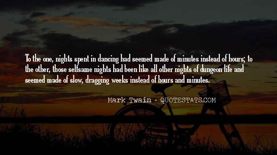 Quotes About Dancing In Life #946868