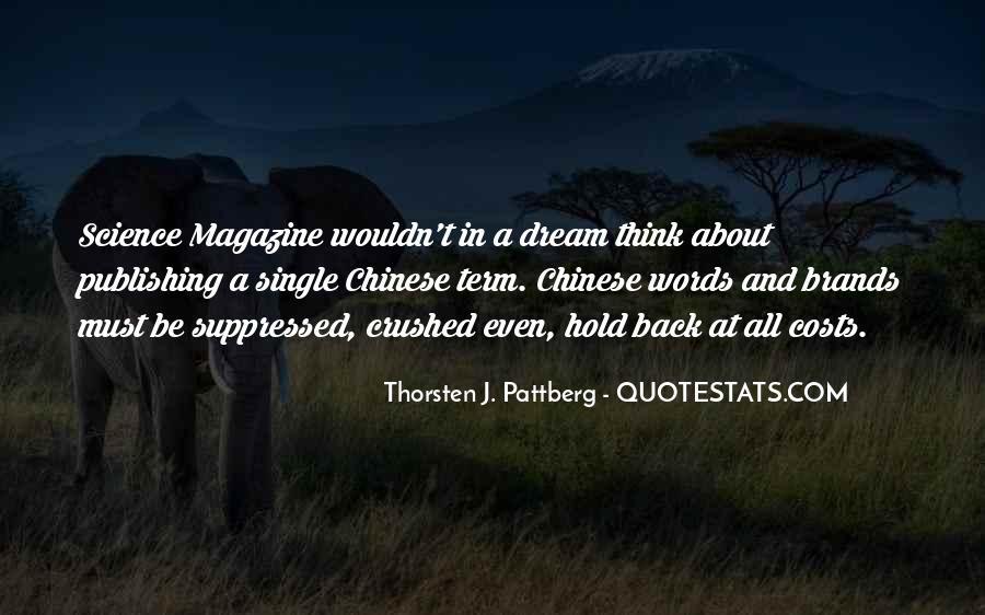 Magazine Publishing Quotes #160367