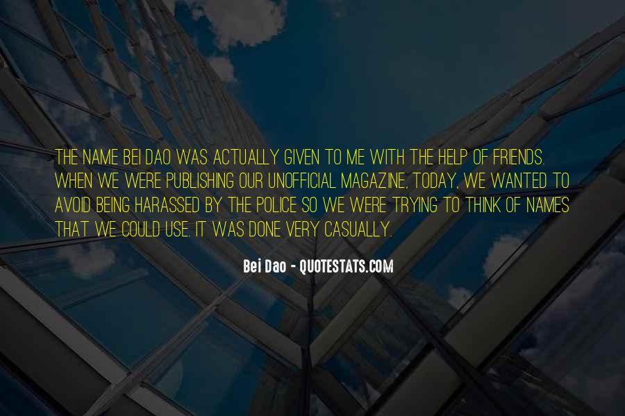 Magazine Publishing Quotes #766538