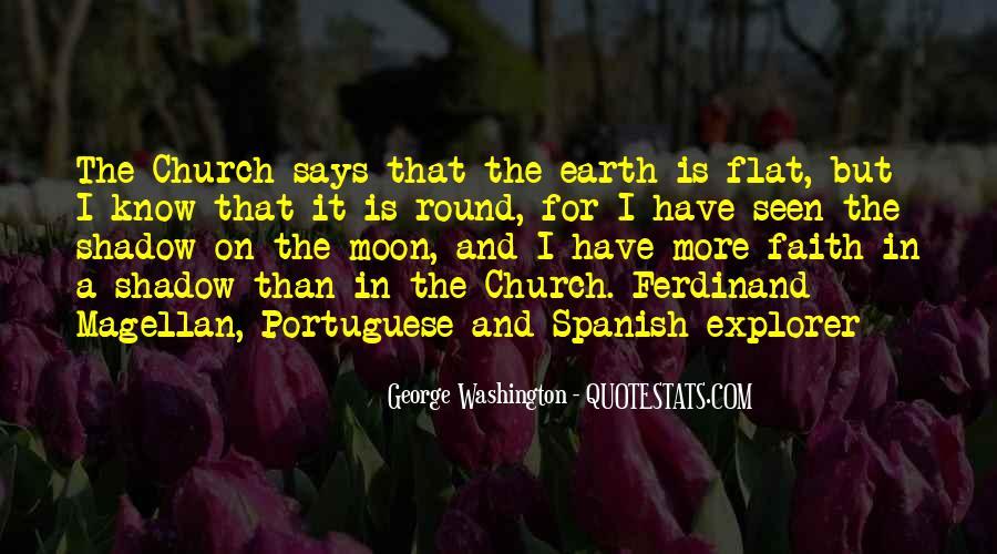 Magellan Explorer Quotes #203925