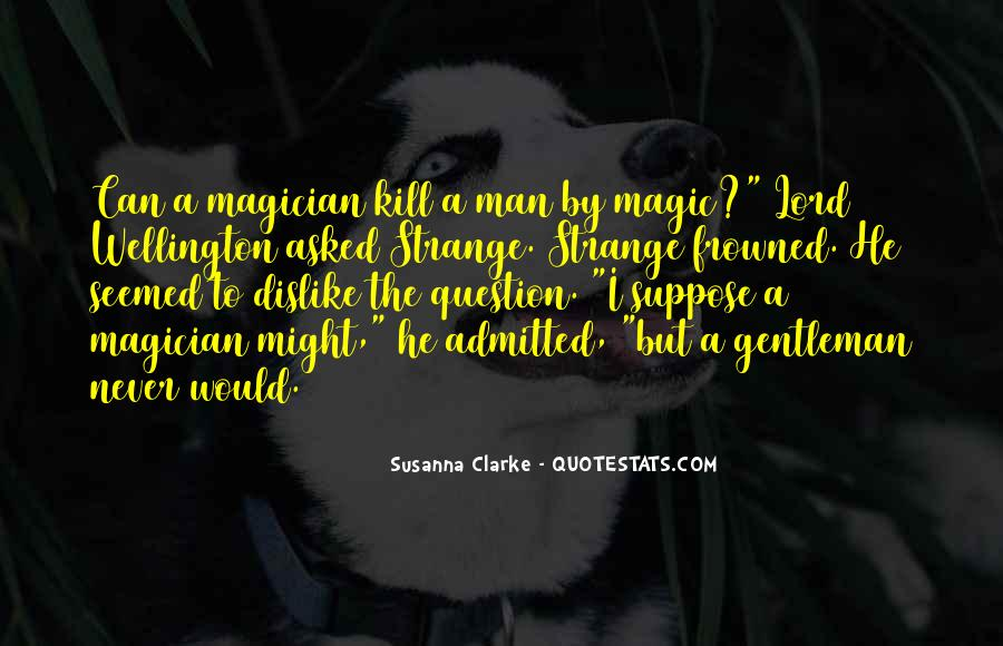 Magician Lord Quotes #1092911