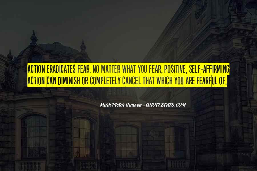 Magnifica Presenza Quotes #218117