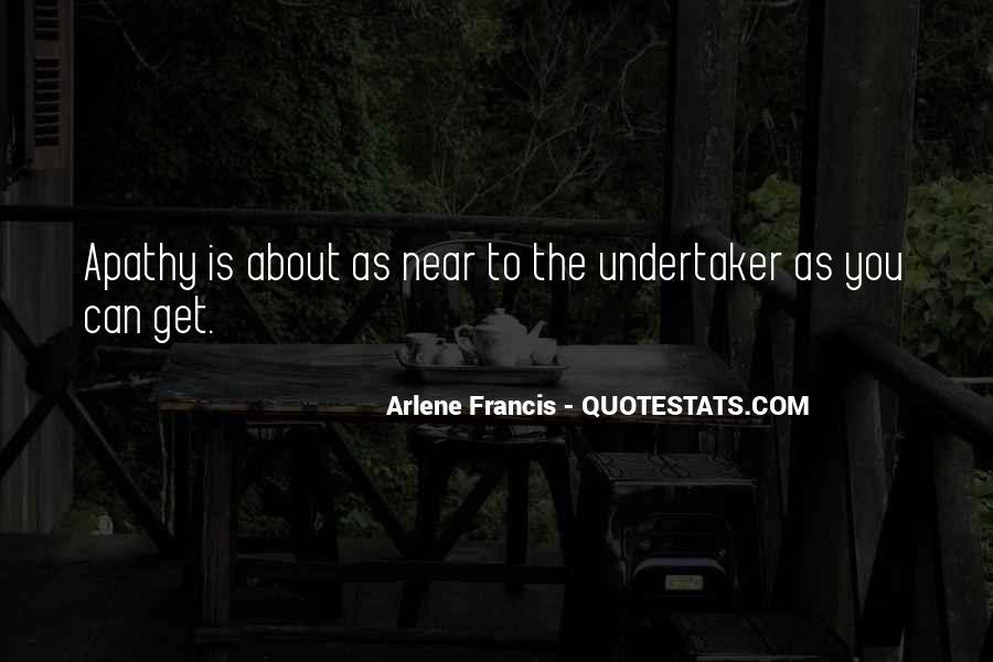 Magnifica Presenza Quotes #631480