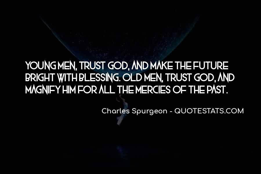 Magnify God Quotes #41543