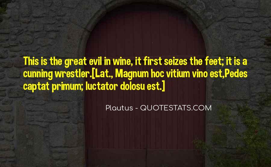 Magnum Wine Quotes #1059059