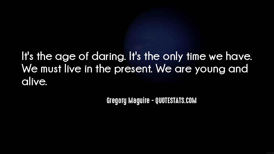 Maguire Quotes #123892