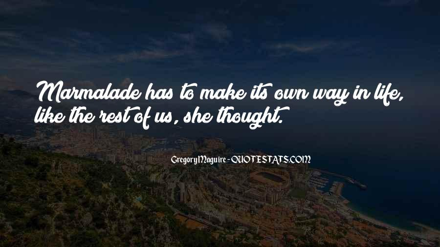 Maguire Quotes #132144
