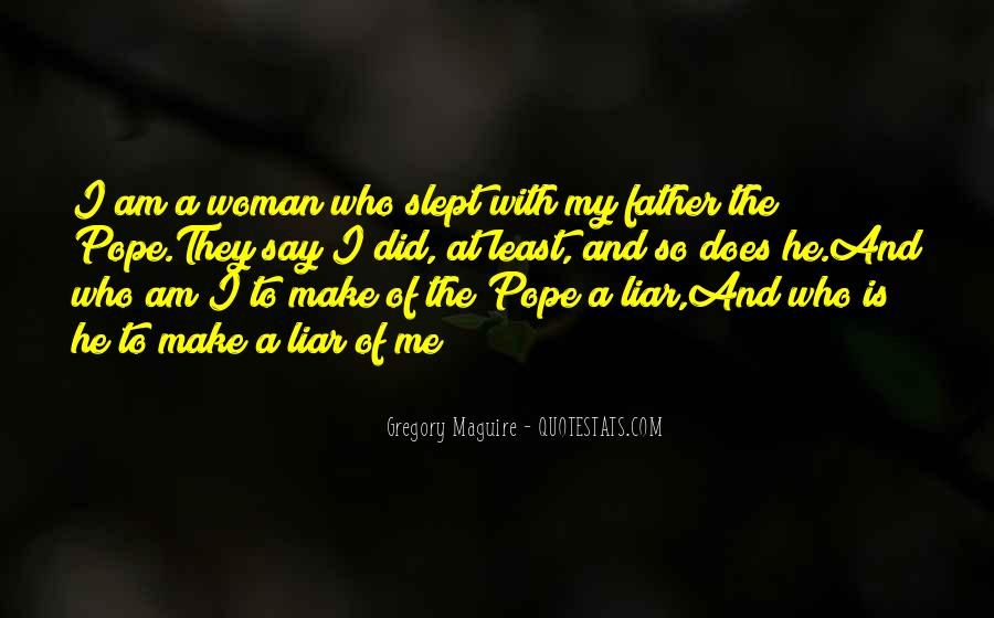 Maguire Quotes #248247