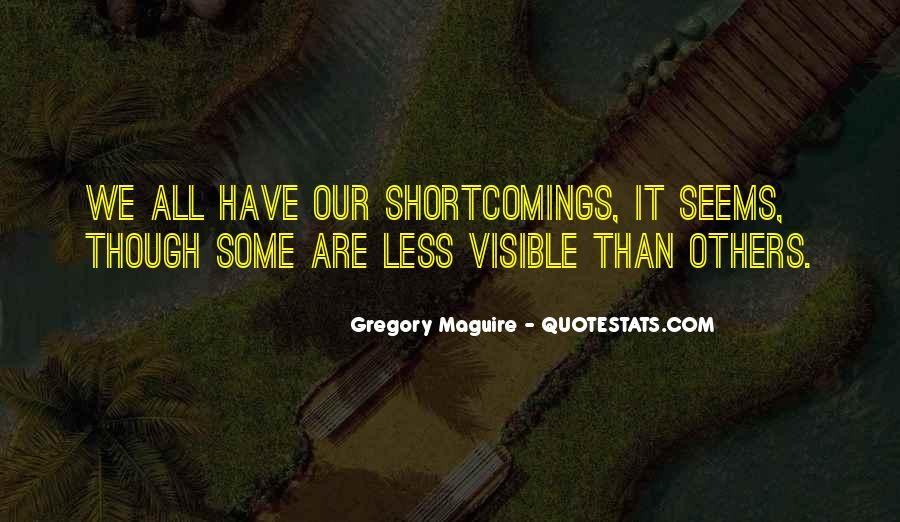 Maguire Quotes #259579
