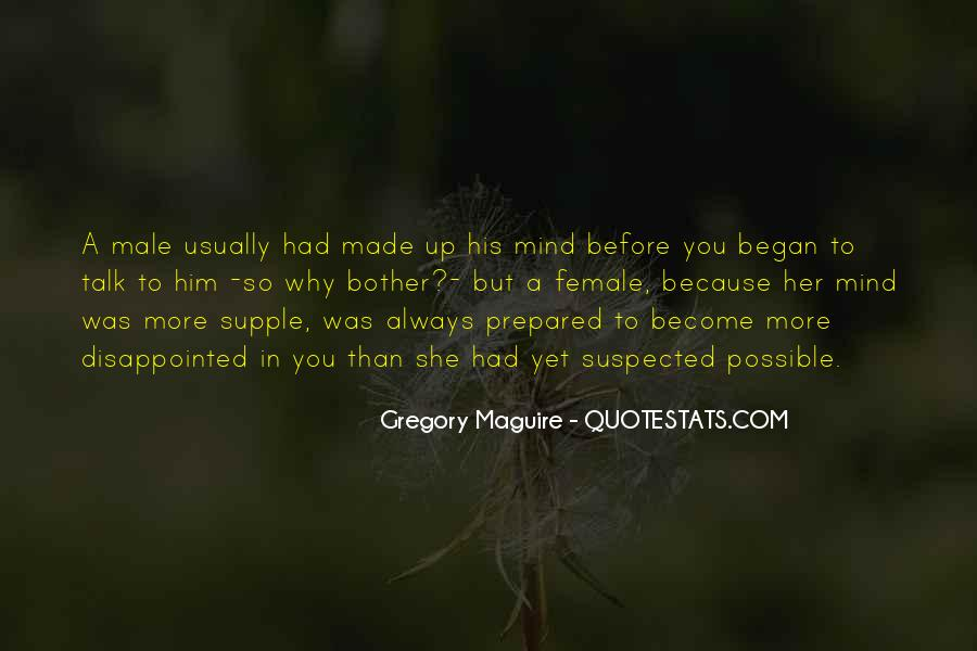 Maguire Quotes #293831