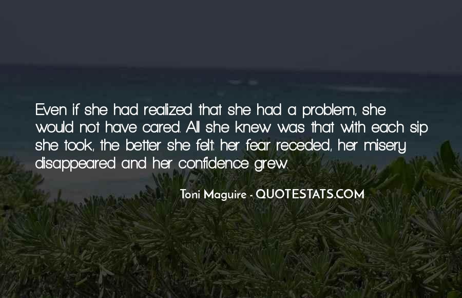 Maguire Quotes #322504