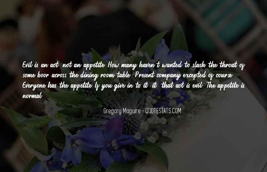 Maguire Quotes #41372