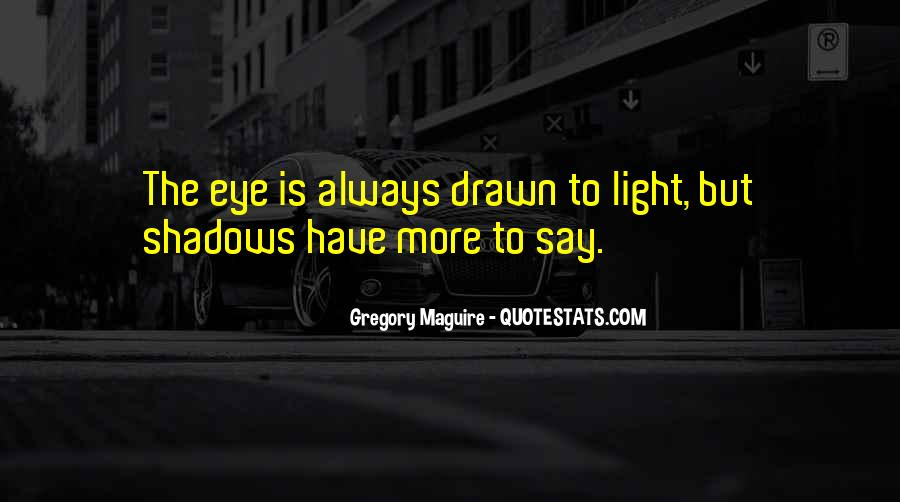 Maguire Quotes #74681