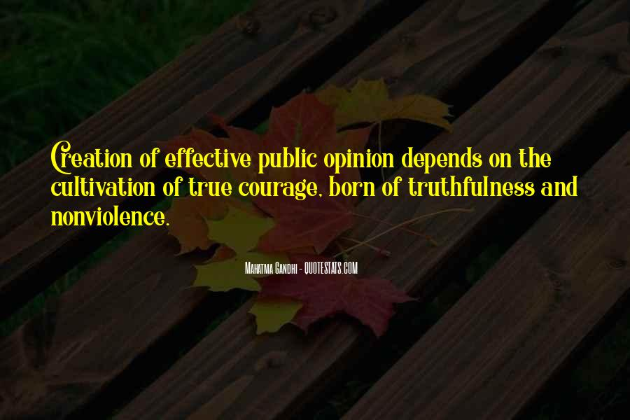 Mahatma Gandhi Nonviolence Quotes #824120