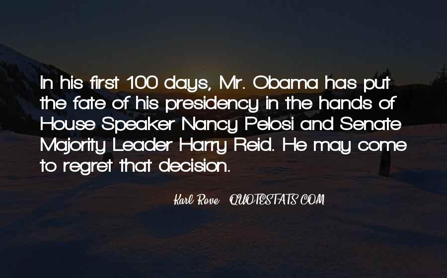 Majority Decision Quotes #1821367