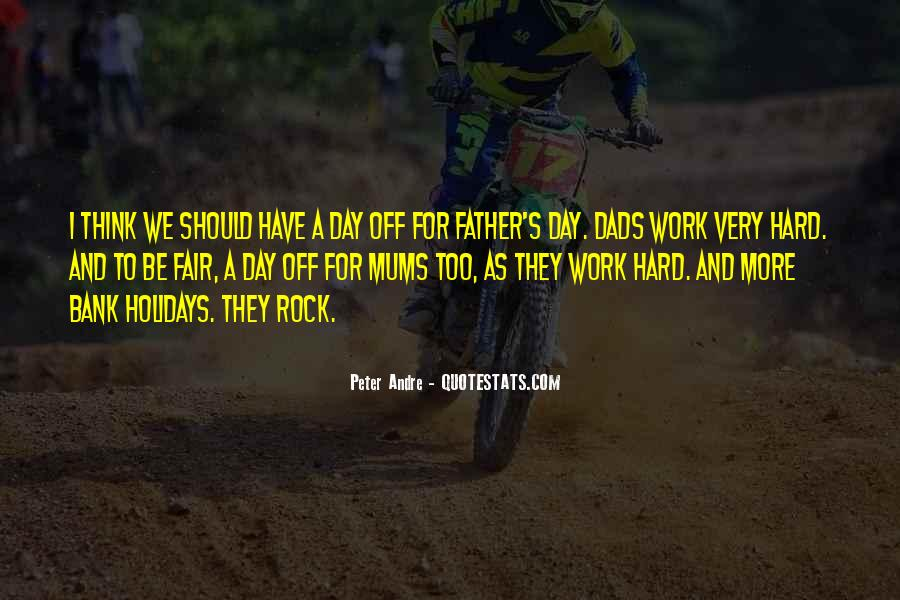 Quotes About Dads For Father's Day #145171