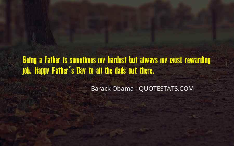 Quotes About Dads For Father's Day #253835
