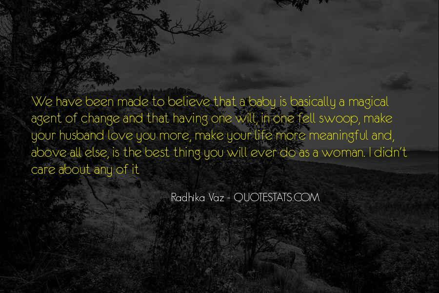 Make Believe Love Quotes #1069390