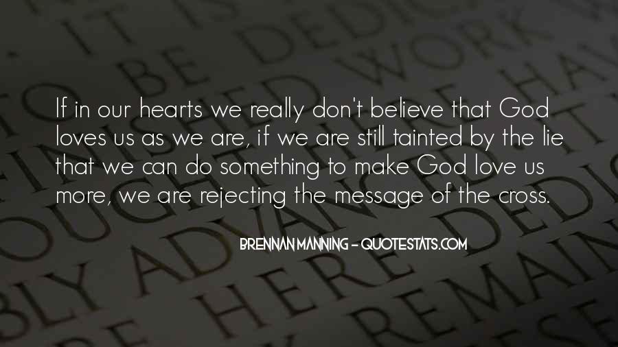 Make Believe Love Quotes #1091503
