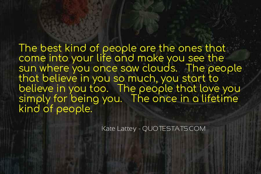 Make Believe Love Quotes #1288060
