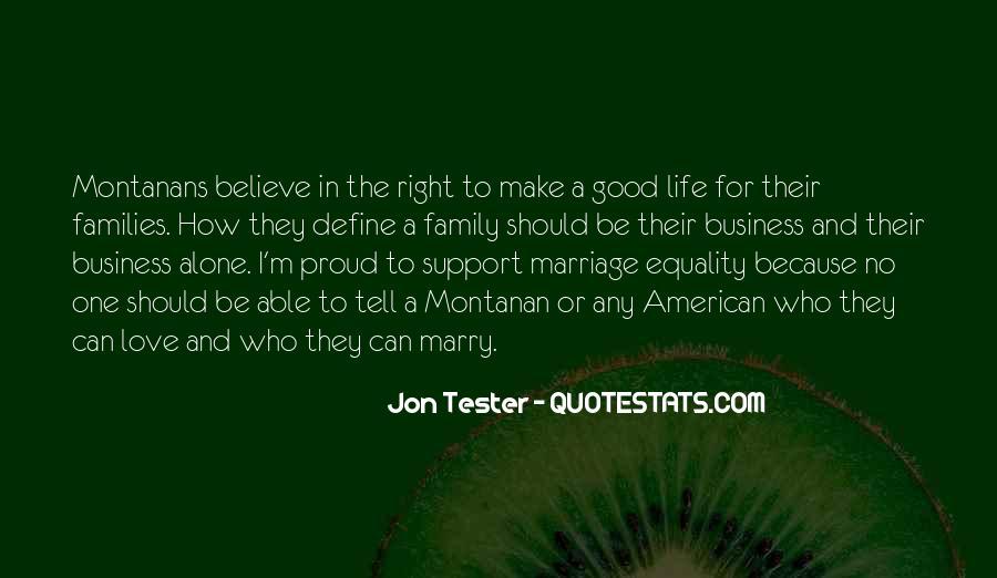 Make Believe Love Quotes #1294157